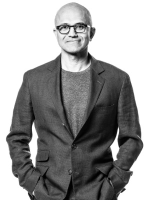 Microsoft's Satya Nadella: A Succession Case Study for Family Offices