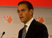 James Murdoch: Birth of a Mega Family Office