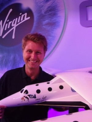 Virgin Galactic's Upcoming IPO is Groundbreaking for Astronauts and Family Office Investors Alike