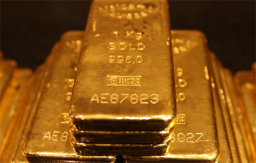 Gold Investments Hit Record High As Family Offices Seek Safe Haven