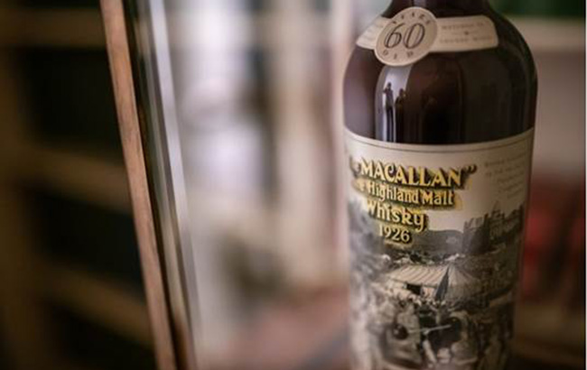 How the Market for Rare, Collectible Whiskey Has Matured