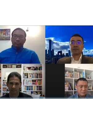 """The Asia Perspective"" – A Virtual Discussion with Asian Family Offices on the Growth and Challenges in the Region."