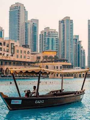 The Outlook for the United Arab Emirates in 2021